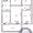 Продается 4 комнатная квартира на втором этаже в кирпичном 4 этажном доме!!! #1555565