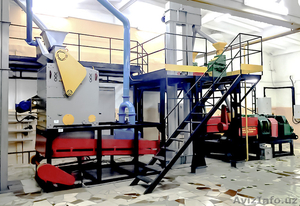 оборудование для масложировой промышленности - Изображение #1, Объявление #1499102