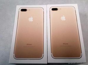 Разблокирована Apple, iPhone 7 и 7 Plus - Изображение #1, Объявление #1535136